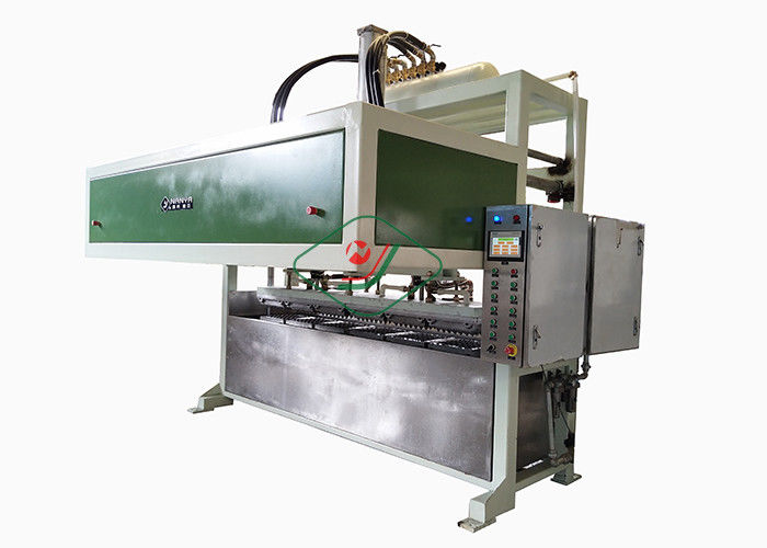 Medium Capacity Recycle Paper Egg Tray Making Machine with Dryer