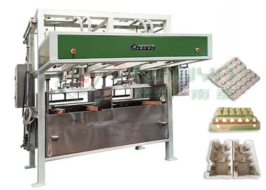 Waste Paper Pulp Electronics Tray Machine Reciprocating Forming Machine